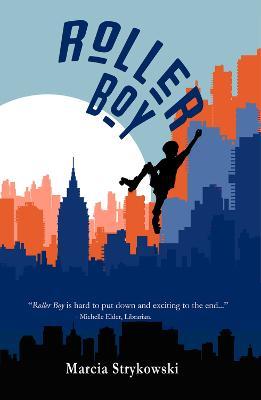 Roller Boy (Paperback)