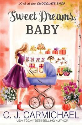 Sweet Dreams Baby (Paperback)