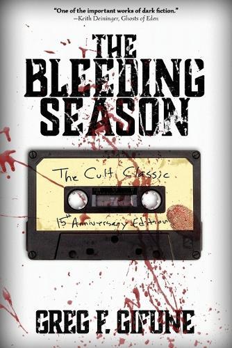 The Bleeding Season (Paperback)