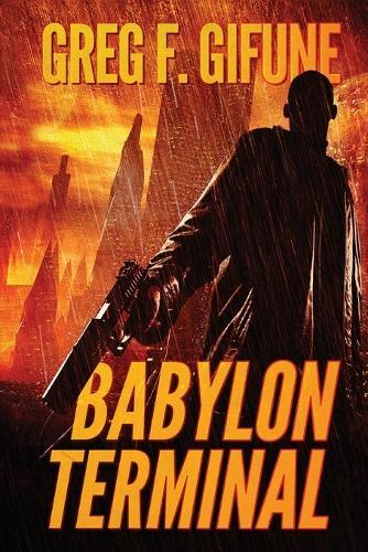Babylon Terminal (Paperback)