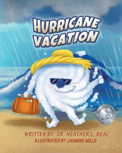 Hurricane Vacation: A Hurricane Preparedness Book (Paperback)