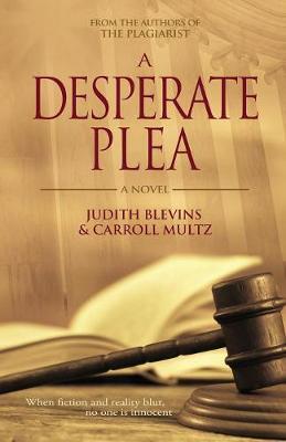 A Desperate Plea (Paperback)