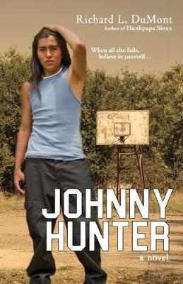 Johnny Hunter (Paperback)