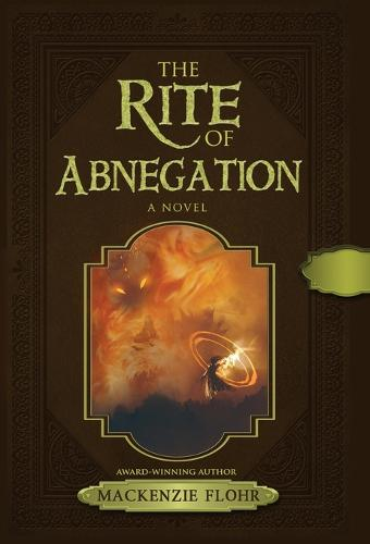 The Rite of Abnegation - The Rite of Wands 2 (Hardback)