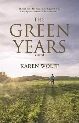 The Green Years (Paperback)