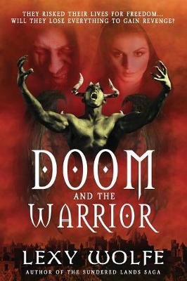 Doom and the Warrior (Paperback)