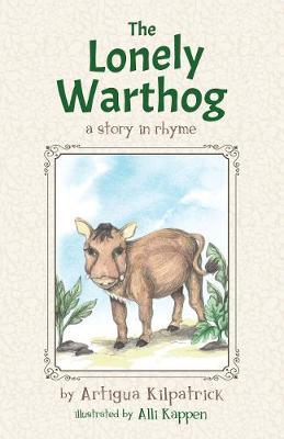 The Lonely Warthog (Hardback)
