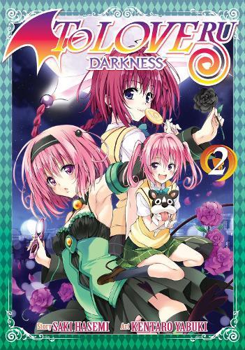 To Love Ru Darkness, Vol. 2 (Paperback)