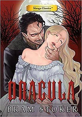Dracula: Manga Classics (Paperback)