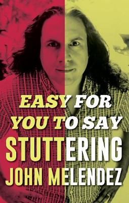 Easy For You To Say (Hardback)