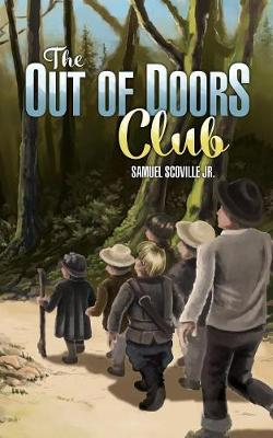The Out of Doors Club (Paperback)