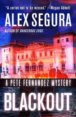 Blackout: A Pete Fernandez Mystery - Pete Fernandez 4 (Hardback)