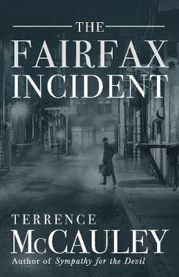 The Fairfax Incident (Paperback)