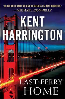 Last Ferry Home (Hardback)