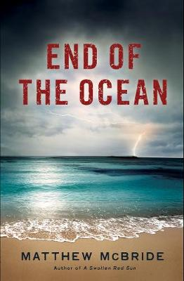 End of the Ocean (Paperback)