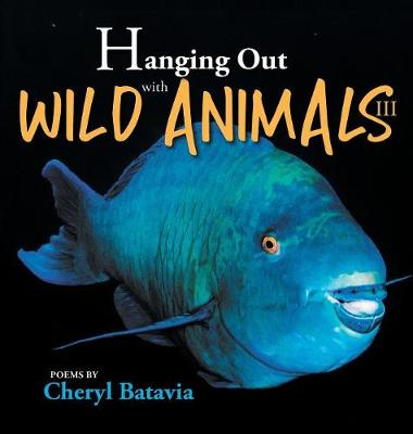 Hanging Out with Wild Animals - Book Three - Hanging Out with Wild Animals 3 (Hardback)