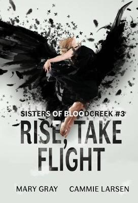 Rise, Take Flight - Sisters of Bloodcreek 3 (Hardback)