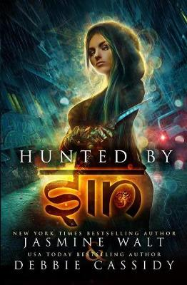 Hunted by Sin - Gatekeeper Chronicles 2 (Paperback)