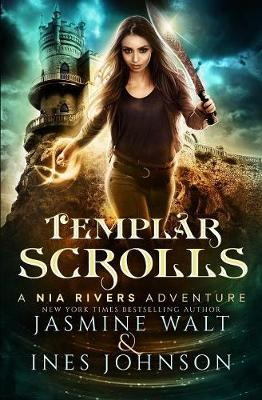 Templar Scrolls - Nia Rivers Adventures 3 (Paperback)