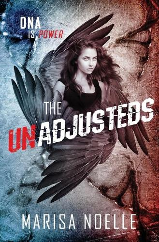 The Unadjusteds (Paperback)