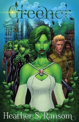 Greener - Going Green 2 (Paperback)