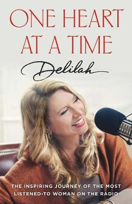 Once Heart At A Time: The Inspiring Journey of the Most Listened-To Woman on the Radio (Hardback)