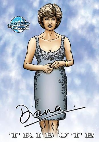 Tribute: Diana, Princess of Wales - Tribute (Paperback)