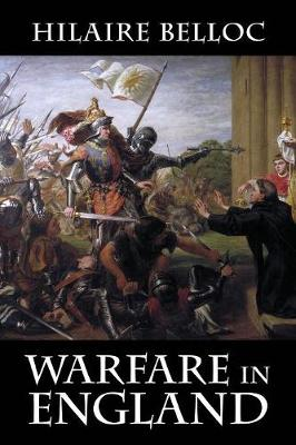 Warfare in England (Paperback)