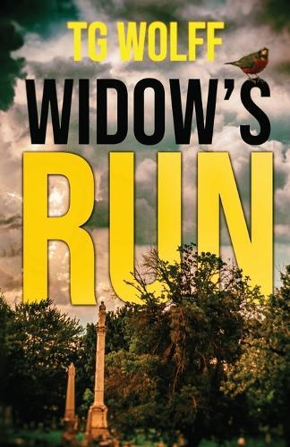Widow's Run - Diamond Mystery 1 (Paperback)