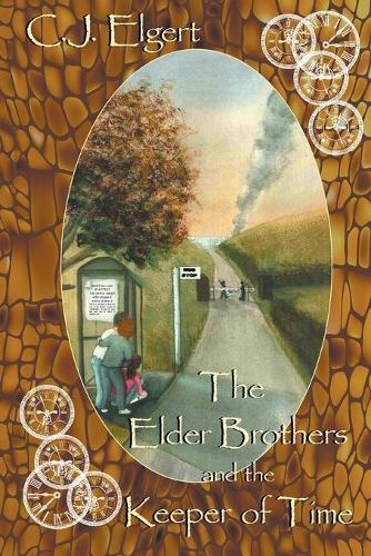 The Elder Brothers and the Keeper of Time (Paperback)