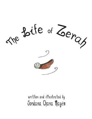 The Life of Zerah (Hardback)