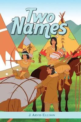 Two Names (Paperback)