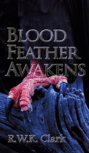 Blood Feather Awakens: The Timebound Rebirth (Hardback)
