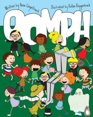 Oomph: A World of Words (Paperback)