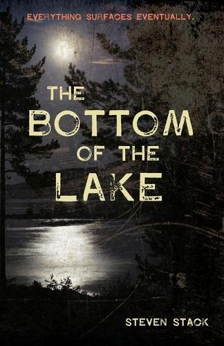 The Bottom of the Lake (Paperback)
