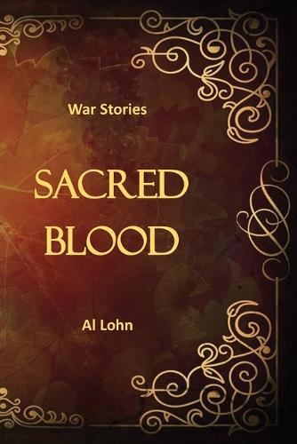 Sacred Blood (Paperback)