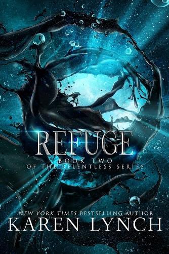 Refuge - Relentless 2 (Paperback)