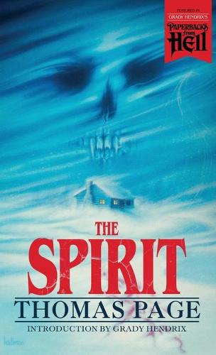 The Spirit (Paperbacks from Hell) (Paperback)