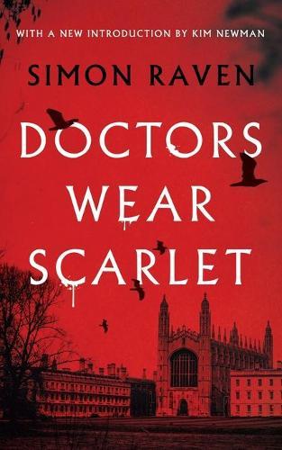 Doctors Wear Scarlet (Valancourt 20th Century Classics) (Paperback)