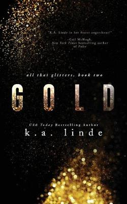Gold - All That Glitters 2 (Paperback)