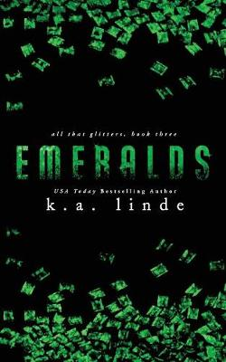 Emeralds - All That Glitters 3 (Paperback)