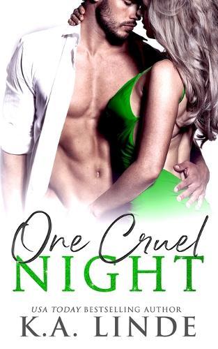 One Cruel Night (Paperback)