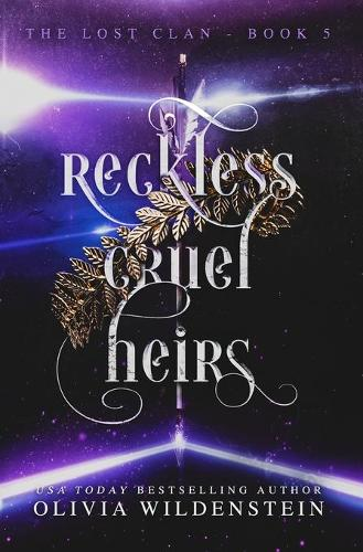 Reckless Cruel Heirs - Lost Clan 5 (Paperback)