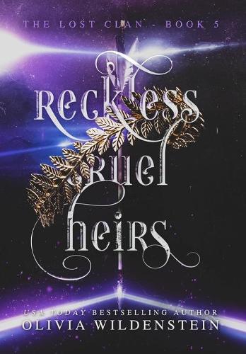 Reckless Cruel Heirs (Hardback)