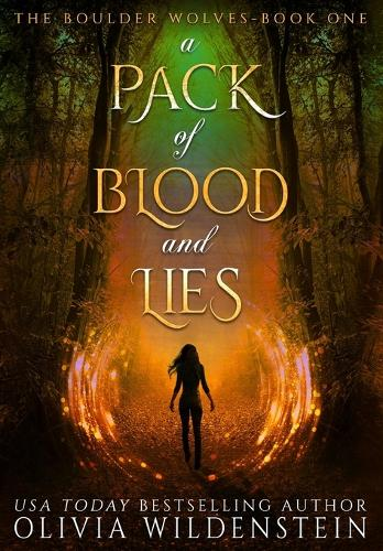A Pack of Blood and Lies (Hardback)