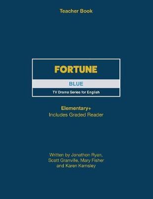 Fortune Blue Teacher Book (Paperback)