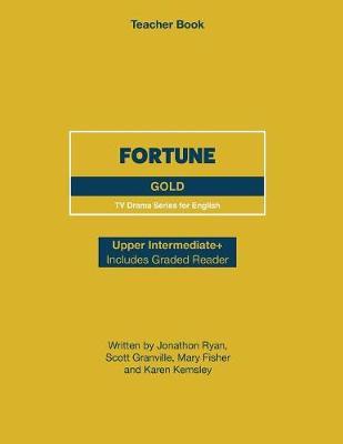 Fortune Gold Teacher Book (Paperback)