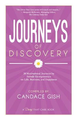 Journeys of Discovery - A Divas That Care Book (Paperback)