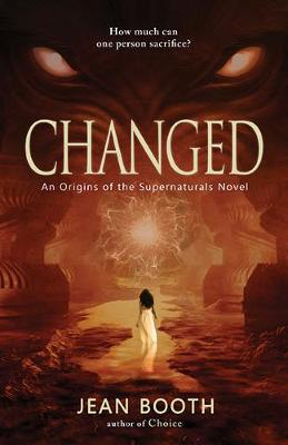 Changed - Origins of the Supernaturals 2 (Paperback)