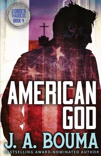 American God - Order of Thaddeus 4 (Paperback)